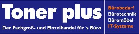 Toner plus GmbH – Alles für Ihr Büro